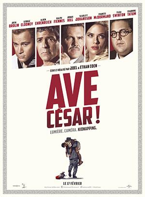 AveCesar