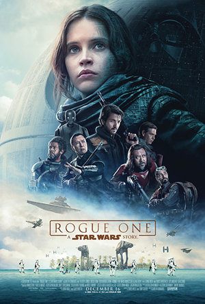 Rogue One, Star Wars