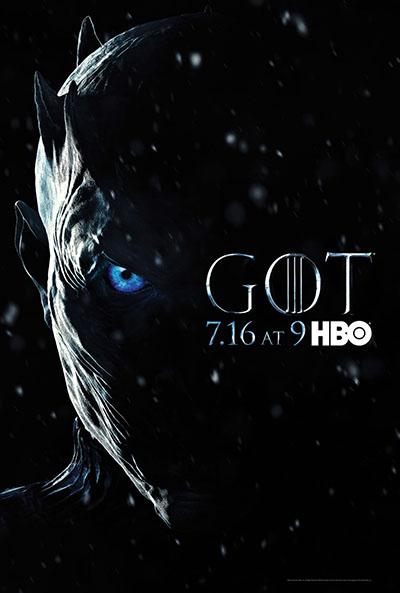Juego de Tronos, Game of Thrones, GOT